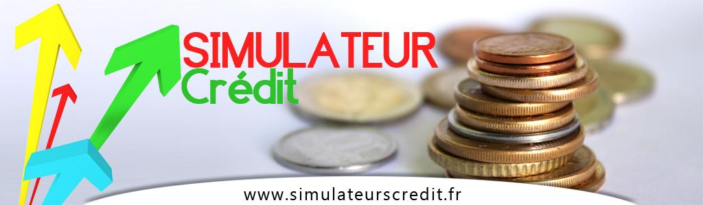 Simulateur Credit